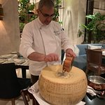 صورة فوتوغرافية لـ L'Uliveto Italian Restaurant