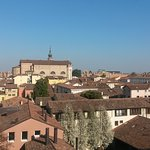 vista da Borgo Vicenza