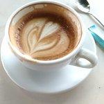 ภาพถ่ายของ Trill Rooftop Cafe