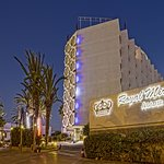 Photo de Royal Mirage Agadir Hotel