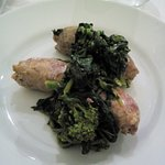 salsicce e friarelli