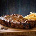 Foto de Hickory Creek Spur Steak Ranch