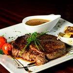 Irish Ribeye Steak