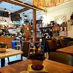 Bilde fra Kaf Kafe Bryggen