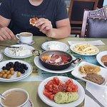 Sütçü Kenan Kahvaltı Salonu resmi