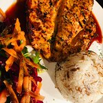 Tulay Turkish Restaurant.  Health Charcoal BBQ Food.  Real Ingredients. Freshly Prepared  Every Day