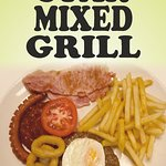Star Mixed Grill