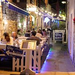 Zdjęcie Karaka Murter street food