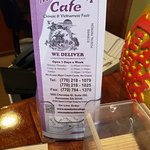 Bild från Mandarin Cafe