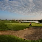 Pelican Lakes Golf Club is the only 27-hole facility in Northern Colorado.