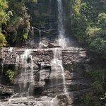 Jhari or Dabdabe Falls Photo