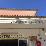 Photo de Vira  Milho Bar