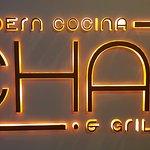 Bilde fra CHAR Modern cocina & grill
