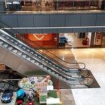 Centre Comercial Vilamarina