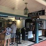 Foto de Breakwall Shave Ice Co.
