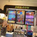 Foto de Java Cow Café & Bakery