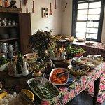 Salads & desserts (by heinerklingle)