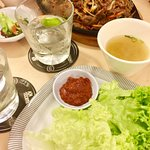 Korean Grill and Ice Cream의 사진