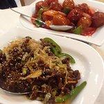 Master Wok Chinese Restaurantの写真