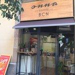 ภาพถ่ายของ Onna Coffee