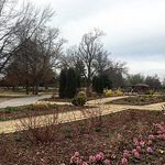 Will Rogers Park Photo