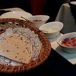 正宗印度餐厅照片