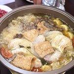 刘家庄牛肉炉照片