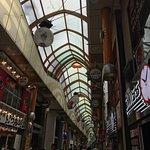 Nakano San Mall Shopping Street Photo