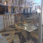 תמונה של פלמינגו קפה - בראון ביץ' האוס
