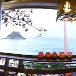 Billede af On The Rocks Restaurant at Serendipity
