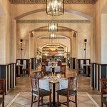 Safari main Restaurant