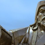 Chinggis Khaan Statue -   Travelers who venture to this must-see destination can take an elevator to the top of the back of the horse, stroll along a pathway that leads to the horse's head and marvel at some of the most impressive views outside the city limits.