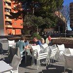 Terraza#bonaire#almussafes