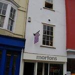 Foto van Mortons