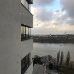 Many pictures from the times that Bonn was the political capital