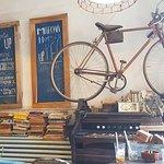 Zdjęcie BicycleUp Coffee