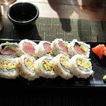 Photo of Dragonfly Sushi & Asian Restaurant - Lounge