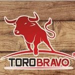Logotipo Restaurante Toro Bravo