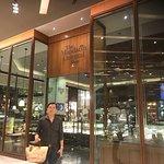 Bilde fra The Mandarin Oriental shop