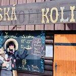 Fotografia lokality Slovenská Koliba Jasná