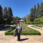 Jardin Jnan Sbil Photo