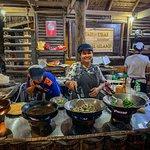 Bilde fra Pad-Thai Restaurant