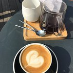 Zdjęcie The Barn - Cafe Kranzler