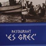 Foto de es grec