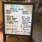 Foto de Brasil Steak House