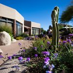 The Spa at the Boulders Resort