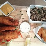 Bilde fra Smith's Cafe-Bar-Restaurant