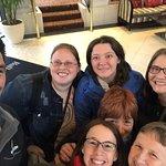 Mother/daughter girls trip to Ireland!