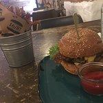 Burger 16/57 Foto