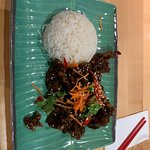 Photo de Tiffins Asian Kitchen